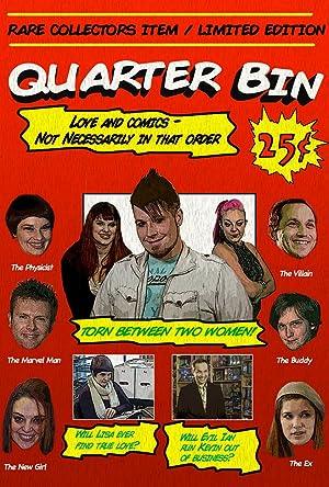 Quarter Bin (2015)