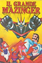 Image of Great Mazinger