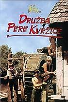 Image of Druzba Pere Kvrzice