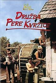 Druzba Pere Kvrzice Poster