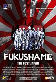 Fukushame - Il Giappone perduto Poster