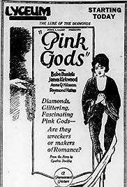 Pink Gods Poster