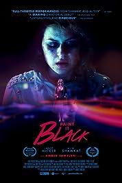 Paint It Black (2016)