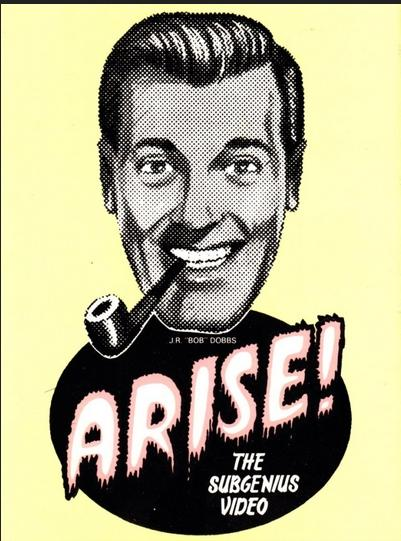 image Arise! The SubGenius Video (1992) (V) Watch Full Movie Free Online