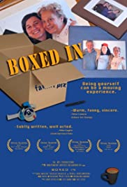 Boxed In Poster