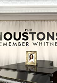 The Houstons Remember Whitney Poster