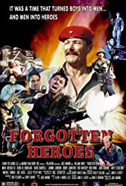 Forgotten Heroes Poster