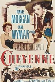 Cheyenne(1947) Poster - Movie Forum, Cast, Reviews