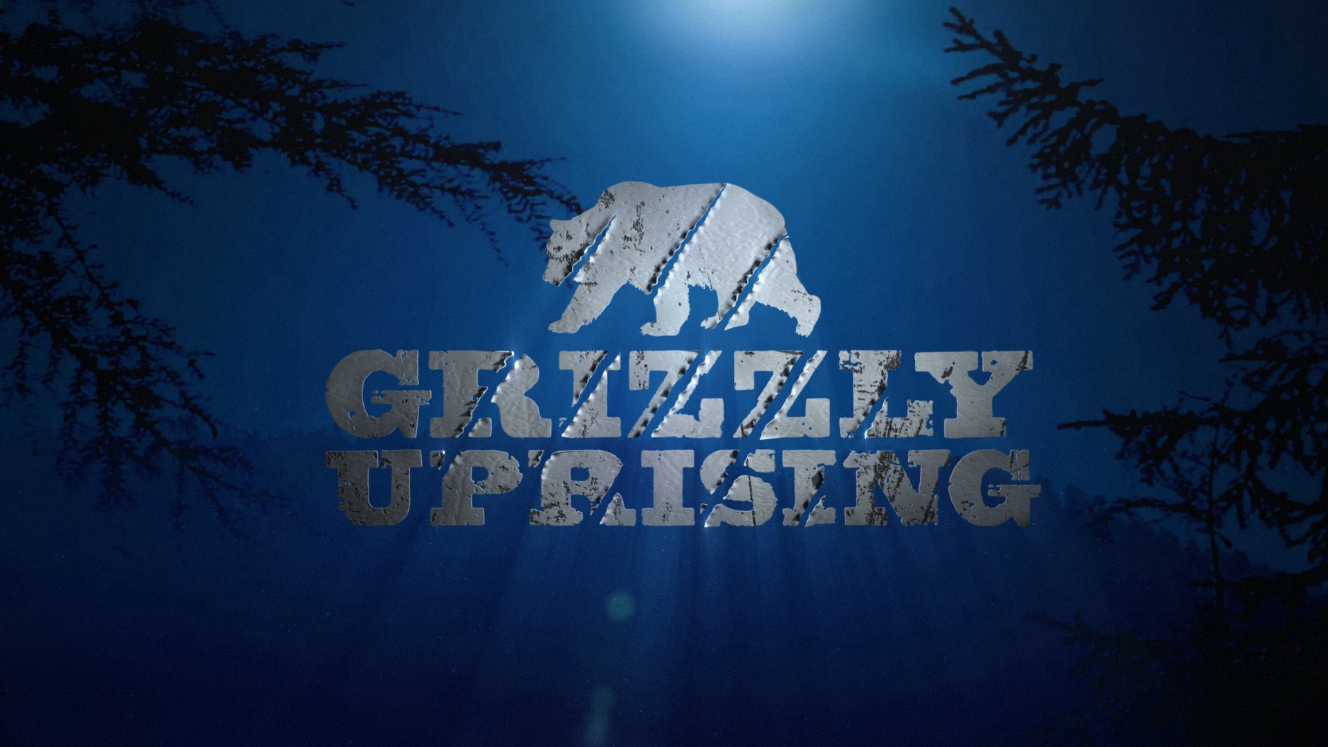 image Grizzly Uprising (2016) (TV) Watch Full Movie Free Online