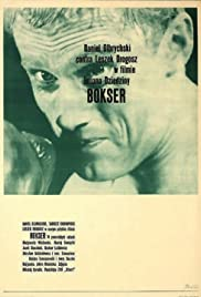 Bokser Poster