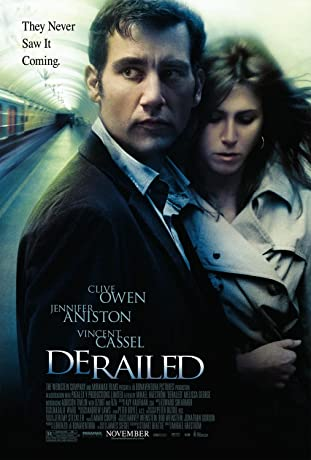Derailed (2005)