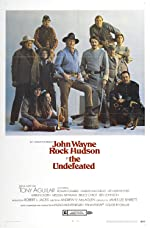 The Undefeated(1969)