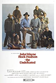 Watch Movie The Undefeated (1969)