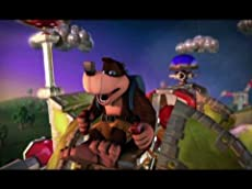 Banjo-Kazooie: Nuts And Bolts (VG)