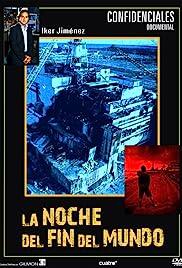 La noche del fin del mundo Poster