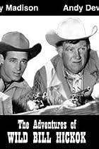 Image of Adventures of Wild Bill Hickok