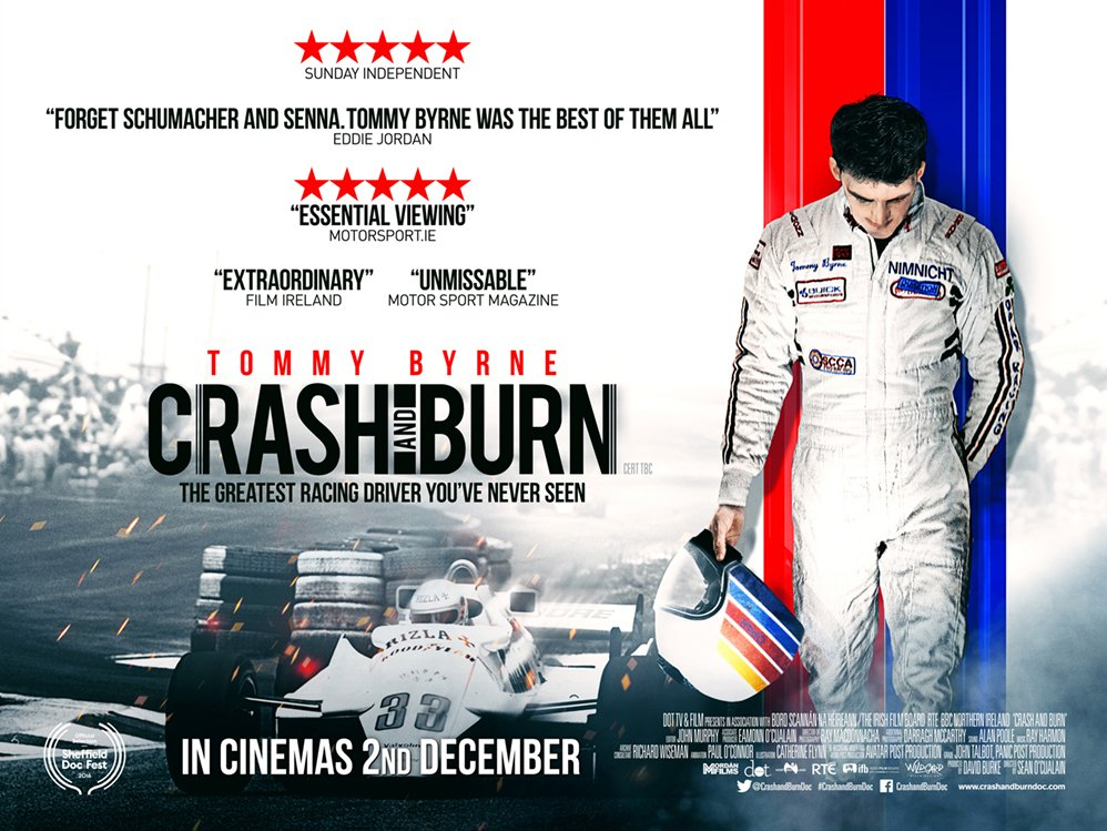 image Crash and Burn Watch Full Movie Free Online