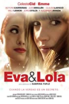 Image of Eva and Lola