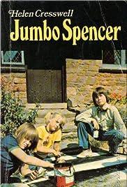 Jumbo Spencer Poster