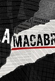 L.A. Macabre Poster