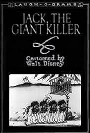 Jack the Giant Killer Poster