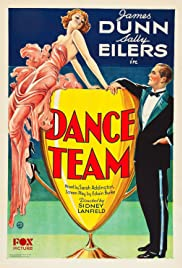 Dance Team Poster