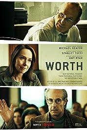 Worth (2021) poster