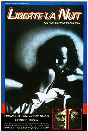 Liberté, la nuit Poster