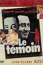 Image of Le témoin