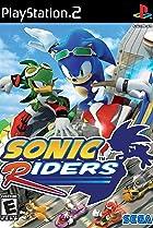 Image of Sonic Riders