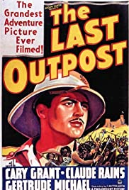 The Last Outpost (1935) Poster - Movie Forum, Cast, Reviews
