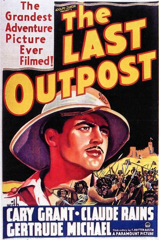 image The Last Outpost Watch Full Movie Free Online