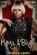 Mary J. Blige: The Making of Strength of a Woman - An Album Documentary
