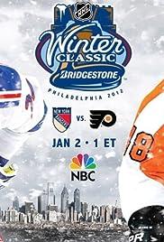 NHL on NBC Poster