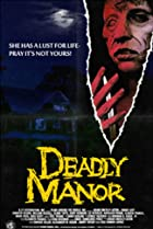 Image of Deadly Manor