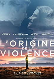 The Origin of Violence Poster