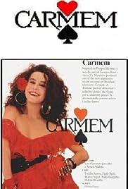 Carmem Poster