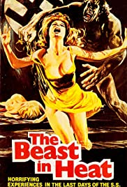 The Beast in Heat (1977) Poster - Movie Forum, Cast, Reviews