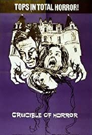 Crucible of Horror (1971) Poster - Movie Forum, Cast, Reviews