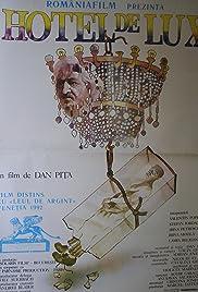 Hotel de lux Poster