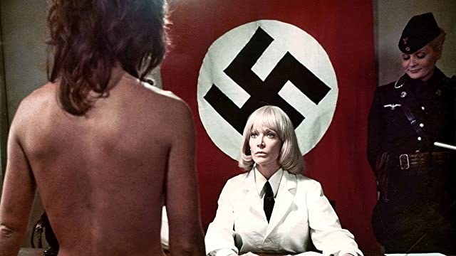 Немецкие фашисты трахают польских пленных