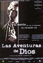 The Adventures of God