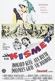 Kismet(1955) Poster - Movie Forum, Cast, Reviews