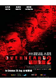 Watch Movie Overheard 2 (2011)