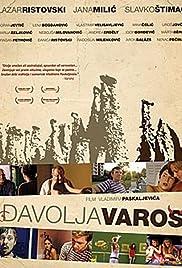 Djavolja varos(2009) Poster - Movie Forum, Cast, Reviews
