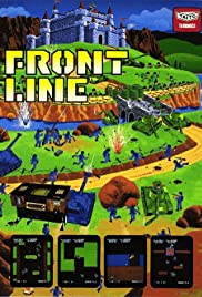 Front Line Poster