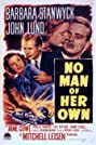 No Man of Her Own (1950) Poster