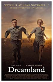 Dreamland (2020) poster