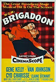 Brigadoon (1954) Poster - Movie Forum, Cast, Reviews