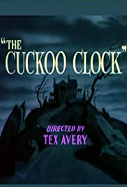 The Cuckoo Clock Poster